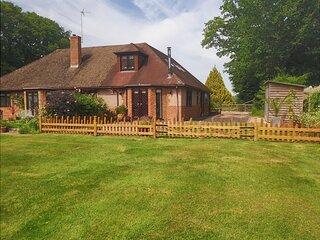Ashwood Holiday Cottage