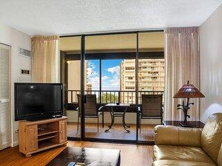 Discovery Bay 1 Bedroom Deluxe Condo