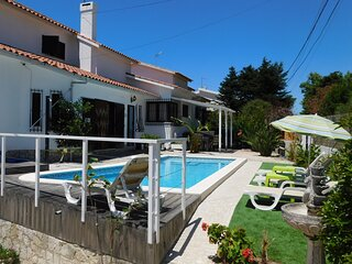 Casa Pausa Holiday home, with pool and BBQ