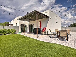 NEW! Tempe Home, Half-Mile to Papago Park & Dining