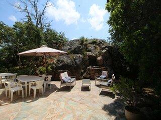 PORTO VECCHIO - Santa Giulia - Maison ERBALUNGA  a 150 m de la plage HP101