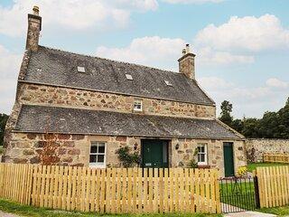 Gardener's Cottage, Forres
