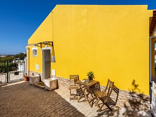 Casa do Sol - cute private house Sagres