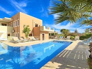 Island Suite Villa with Private Pool