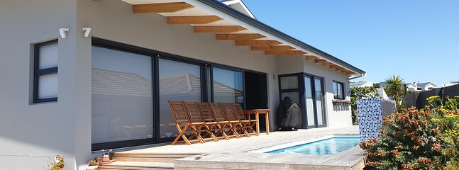 Serrulata House, holiday rental in Onrus