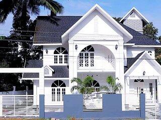 Beautiful Victorian Super Luxurious House