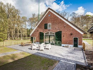 Awesome home in Nijverdal with WiFi and 6 Bedrooms (HOV082)