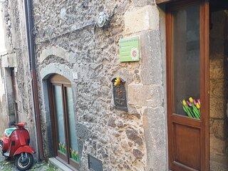 14th Century holiday home Sardinia