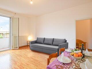 Stunning apartment in Mondolfo with 3 Bedrooms (IMK260)