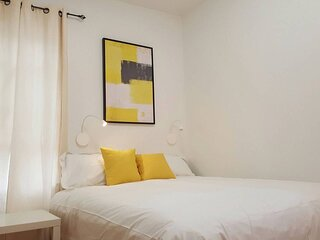 Private Bedroom with Shared Bath, Close to Harvard/MIT/Kendall/T