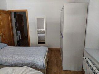 Precioso apartamento en Deba, cerca de la playa, gran terraza y garaje propio