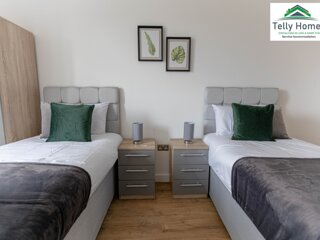 Telly Homes Limited - Birmingham City Centre -Marigold