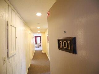Inns of WV 301, 2bd, Waterville Valley