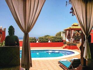 VILLA ZEN ☼ Thai style villa in Costa Adeje with heated pool ☼