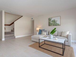 Orduna Court | Coral Gables | Penthouse 3BR + 2BTH