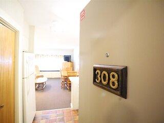 Inns of WV 308, 2bd, Waterville Valley