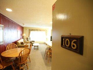Inns of WV 106, 1bd, Waterville Valley