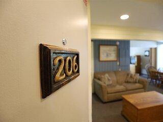 Inns of WV 206, 2bd, Waterville Valley