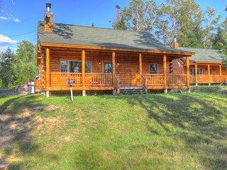 Pine Cabin at Rangeley Lake Resort