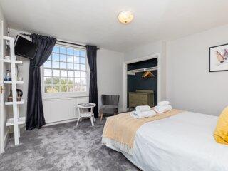 Morleys Rooms - Lovely rooms in Hurstpierpoint - Double Room