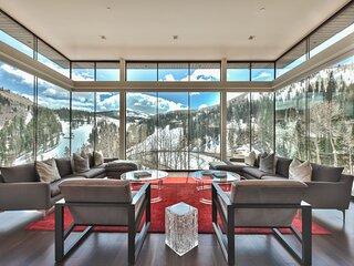 Park City Colony Estate Ski-In/Ski-Out