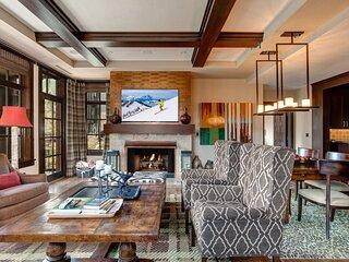 Deer Valley Flagstaff Lodge 406