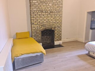 Drumcondra Road Lower - One Bedroom in the heart of Dublin