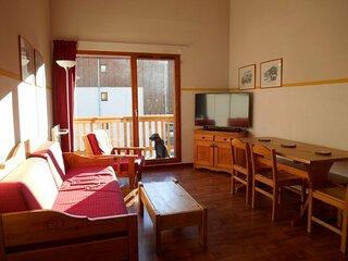 Bel appartement 3 pieces 6/7 personnes 45 m2