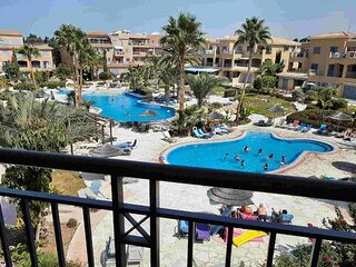 2 Bed Apartment - Limnaria Gardens (143)