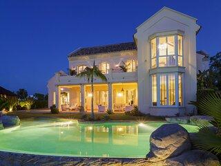 Cubo's Villa Amelia