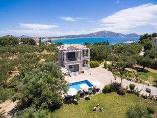 Azure Palatial