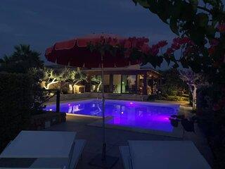 Villa Antares Holiday Home