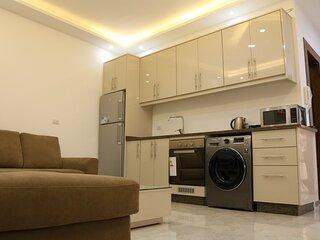 Amazing one Bedroom Apartment in Amman,Elwebdah 11