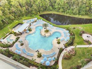Gold Crown Resort Condo