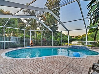 NEW! Alluring Largo Hideaway ~ 4 Miles to Beaches!