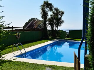 Fully equipped apartments - Paradise in Las Rias Baixas