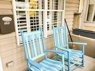 New! Steps from the Waterfront in Eastport