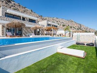Lido White Villa