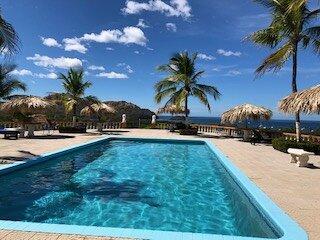 Lovely Two Bedroom, One Bathroom Condo in Playas del Coco, alquiler de vacaciones en Playas del Coco