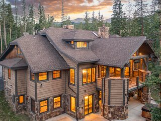 Lost Pines Estate