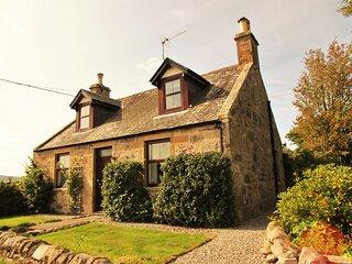 Grouse Cottage, Knockando, Moray, Scotland