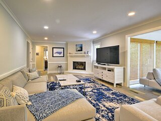 NEW! The Intracoastal Hideaway: 4 Miles to Beach!