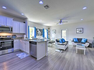 NEW! Sophisticated Smart Home by Panama City Beach