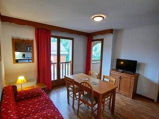 Appartement en plein coeur du Queyras