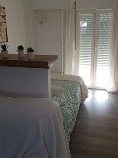 Estupendo apartamento de dos dormitorios en plena Sierra de Cádiz