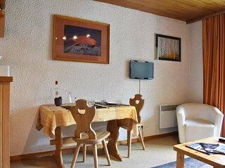 Appartement studio 4 personnes MERIBEL
