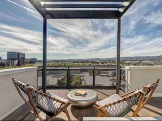 Unique Luxury Apartment