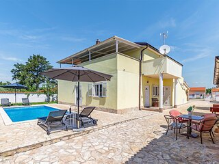 Amazing home in Pula with WiFi and 1 Bedrooms (CIZ278)
