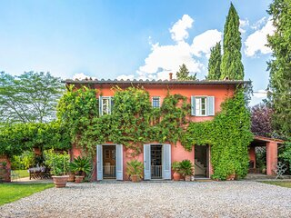 Amazing home in Impruneta with 3 Bedrooms (ITF061)