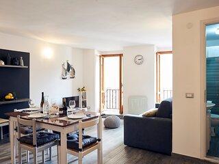 La Scuna Apartment